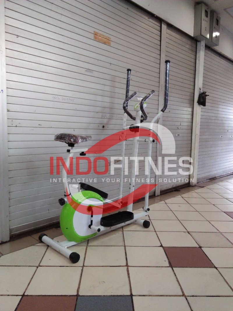 Elliptical Bike ID-420A