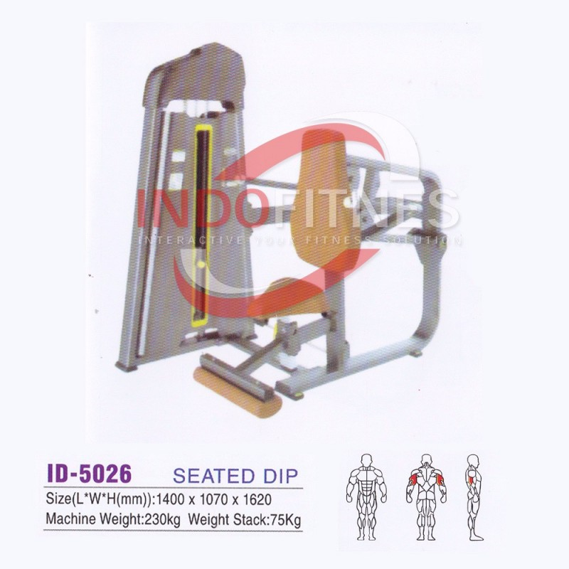 ID-5026 Seated Dip