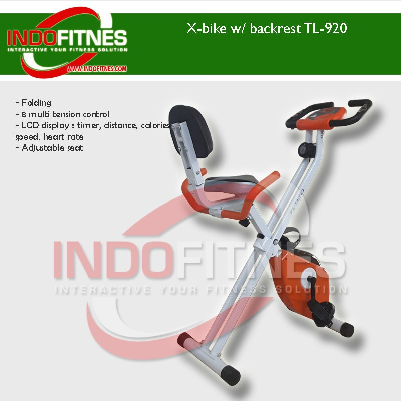 eXcider Bike TL-920