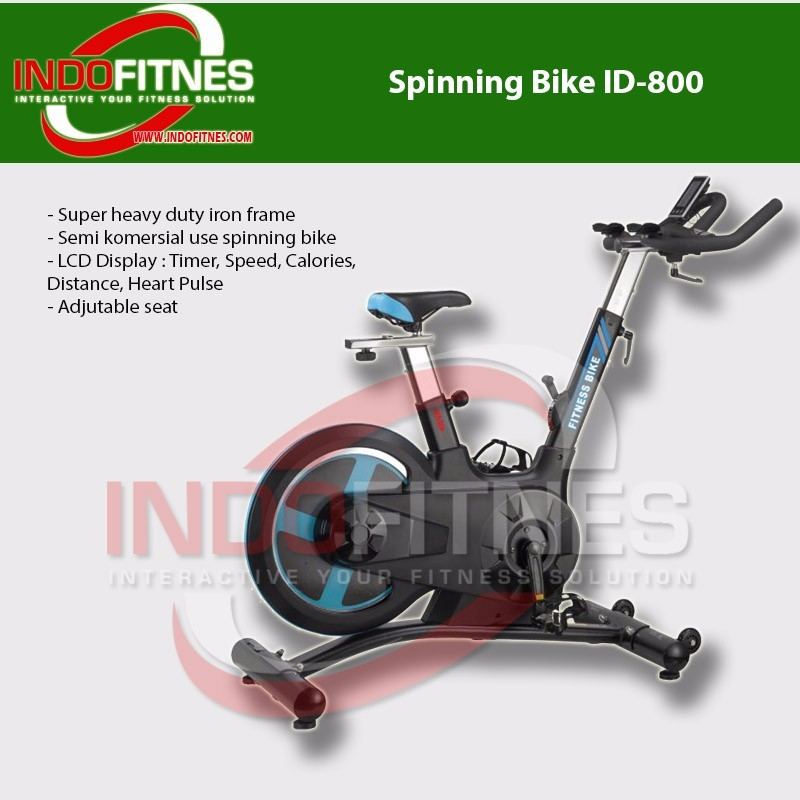 Spinning bike ID-800