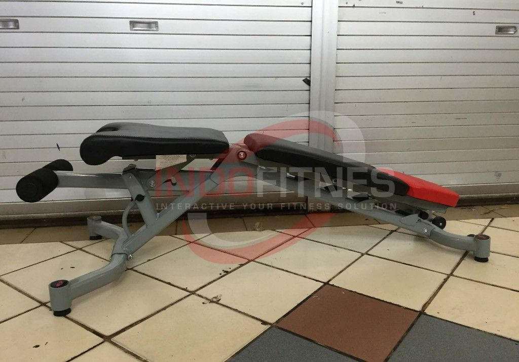 Bowflex Adjustable Bench 7.1