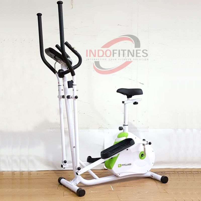 Elliptical Bike FC-433 HA