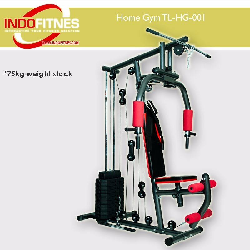 Home gym TL-HG 001