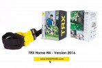 Suspension Home Kit H4